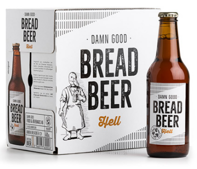 Bread Beer