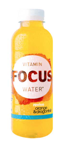 focuswater-revive